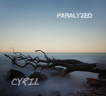 CYRIL-Paralyzed-Frontcover klein